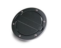 Image 73000-01A-Fuel Filler Door-Black