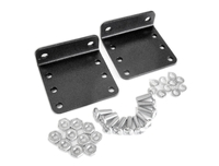 Image 74601-01A-BedXtender HD Compact L Bracket Kit-Black