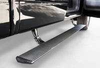Image 75105-01A-PowerStep Running Board-Black
