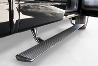 Image 75163-01A-PowerStep Running Board-Black