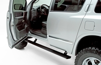 Image 75110-01A-PowerStep Running Board-Black