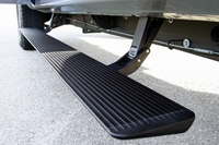 Image 75113-01A-PowerStep Running Board-Black
