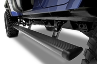 Image 75122-01A-PowerStep Running Board-Black