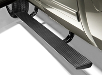 Image 75126-01A-PowerStep Running Board-Black