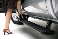 Image 75137-01A-PowerStep Running Board-Black