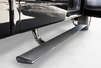 Image 75141-01A-PowerStep Running Board-Black