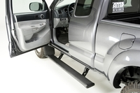 Image 75155-01A-PowerStep Running Board-Black