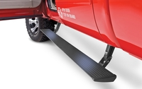 Image 76134-01A-PowerStep Running Board-Black