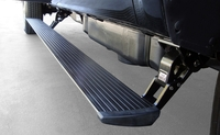 Image 76147-01A-PowerStep Running Board-Black