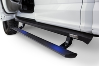 Image 77104-01A-PowerStep XL Running Board-Black