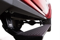 Image 77138-01A-PowerStep XL Running Board-Black