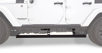 Image 78121-01A-PowerStep Xtreme Running Board-Black