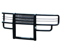Image 46606 Rancher Grille Guard - Black
