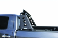 Image 51708 Baja Rack - Black - UA Finish