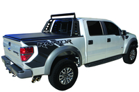 Image 51736 Baja Rack - Black - UA Finish