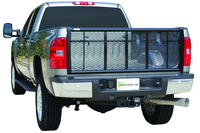 Image 6634B - Painted Straight Tailgate - Black