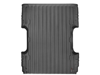 Image 37807 -Truck Bed Mat - TechLiner - Black