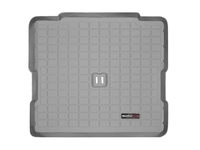 Image 42019 -Cargo Area Liner - CargoLiner - Gray