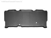 Image 440023 -Floor Mat Set - FloorLiner - DigitalFit - Black