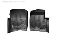 Image 440051 -Floor Mat Set - FloorLiner - DigitalFit - Black
