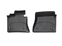 Image 445731 -Floor Mat Set - FloorLiner - DigitalFit - Black