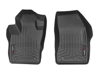 Image 448141 -Floor Mat Set - FloorLiner - DigitalFit - Black