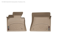 Image 455731 -Floor Mat Set - FloorLiner - DigitalFit - Tan