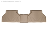 Image 455732 -Floor Mat Set - FloorLiner - DigitalFit - Tan
