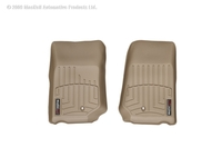 Image 451051 -Floor Mat Set - FloorLiner - DigitalFit - Tan