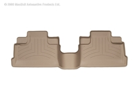 Image 451052 -Floor Mat Set - FloorLiner - DigitalFit - Tan