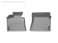 Image 465731 -Floor Mat Set - FloorLiner - DigitalFit - Gray