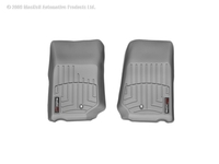 Image 461051 -Floor Mat Set - FloorLiner - DigitalFit - Gray