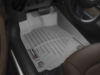Image 46105-1-2 -Floor Mat Set - FloorLiner - DigitalFit - Gray
