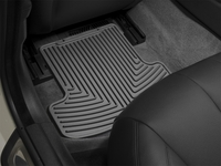 Image MB V251 3RD B -Floor Mat Set - All Weather Floor Mats -  Black
