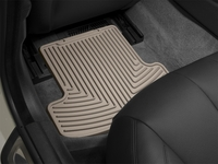 Image MB V251 3RD T -Floor Mat Set - All Weather Floor Mats -  Tan