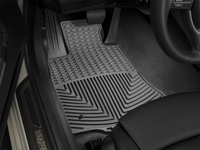 Image MB V251 B -Floor Mat Set - All Weather Floor Mats -  Black