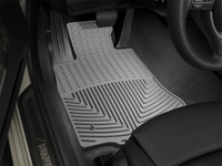 Image MB X164 G -Floor Mat Set - All Weather Floor Mats -  Gray