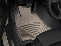 Image MB X204 T -Floor Mat Set - All Weather Floor Mats -  Tan