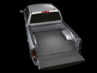 Image 37804 -Truck Bed Mat - TechLiner - Black