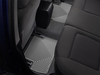 Image W100GR -Floor Mat Set - All Weather Floor Mats - Gray