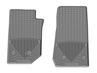 Image W321GR -Floor Mat Set - All Weather Floor Mats - Gray