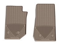 Image W321TN -Floor Mat Set - All Weather Floor Mats - Tan