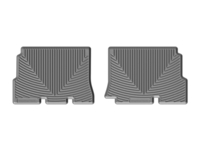 Image W322GR -Floor Mat Set - All Weather Floor Mats - Gray