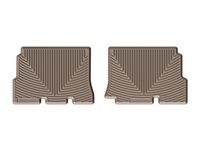 Image W322TN -Floor Mat Set - All Weather Floor Mats - Tan