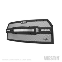 Image 34-1045 - HDX LED - Grilles - Standard Color