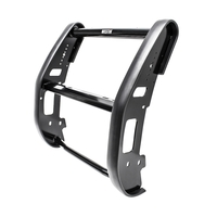 Image 36-2005 - Push Bumper Elite - Push Bumper - Black
