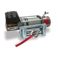 Image 47-1411 - T-Max Off Road Series - Winches - Standard Color