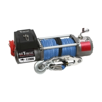 Image 47-1413 - T-Max Off Road Series - Winches - Standard Color
