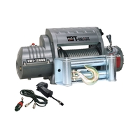 Image 47-1612 - T-Max Outback Series - Winches - Standard Color