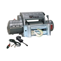 Image 47-1795 - T-Max Outback Series - Winches - Standard Color